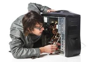 Ремонт компьютеров своими руками